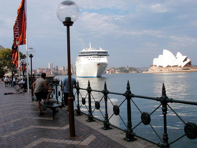 49. Views from Circular Quay.JPG