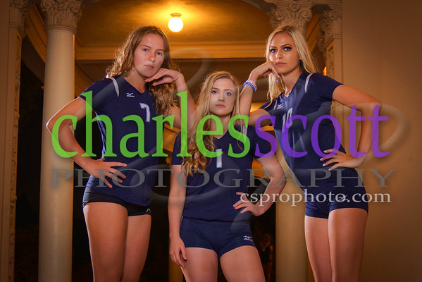 9-23-18 Varsity Portraits