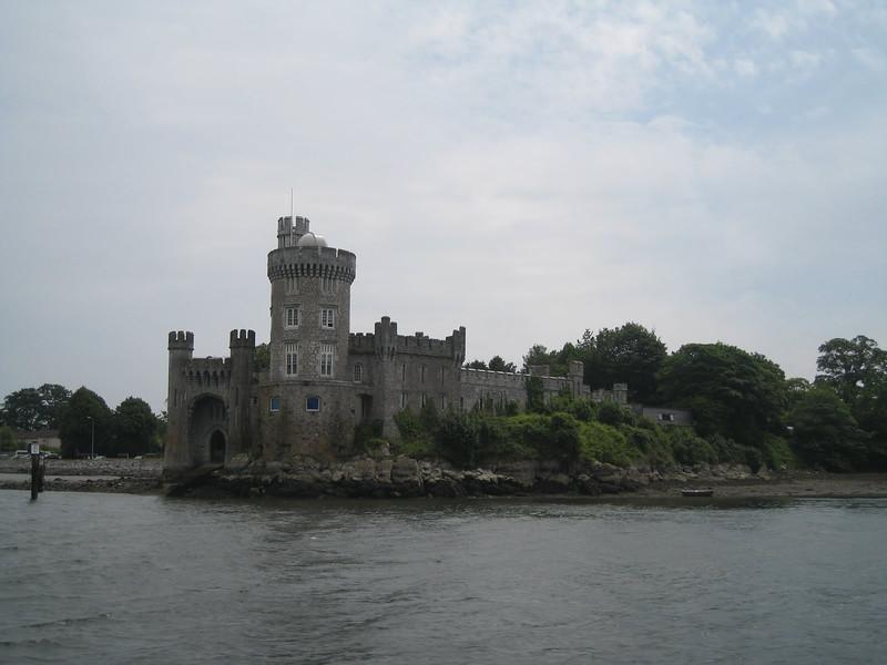 Blackrock Castle, Cork City, Ireland