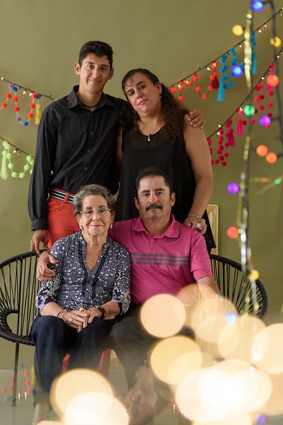 Familia de Lore
