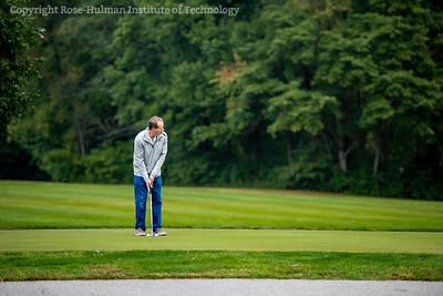 Homecoming 2016 - Golf at Hulman Links