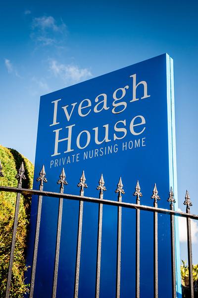 IVEAGH HOUSE