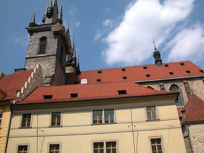 Prague 2004