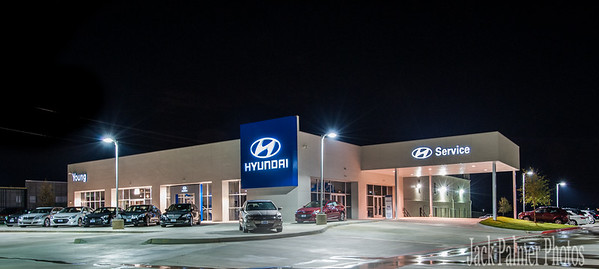 Young Hyundai or Rockwall, TX