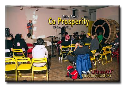 12 June 2015 Co Prosperity