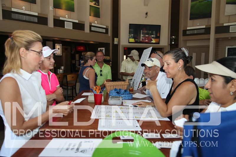2013 Myositis Golf Event