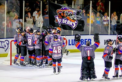 Knoxville Ice Bears 2018-2019