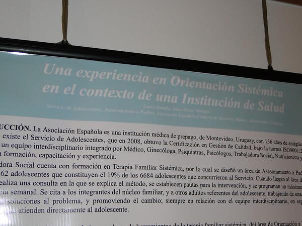 Argentina 2010 IFTA POSTERS