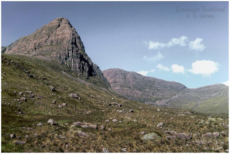 The Cioch, Coire nan Arr (1999)