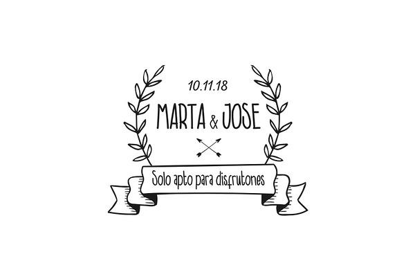 Marta & Jose - 10 noviembre 2018