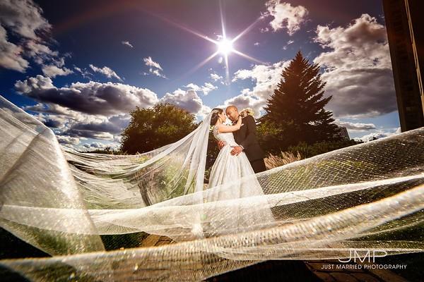 Ghalia + Whayal - wedding