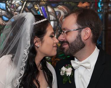 Wedding - Maria & Bob