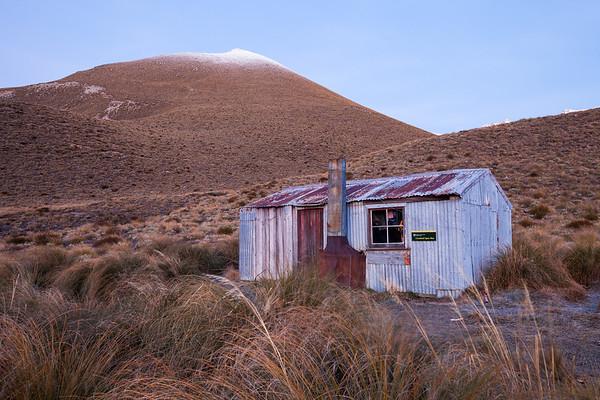 Te Kahui Kaupeka Conservation Area
