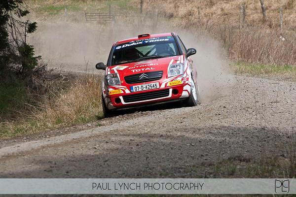 Pirelli Rally 2010 24/04/10