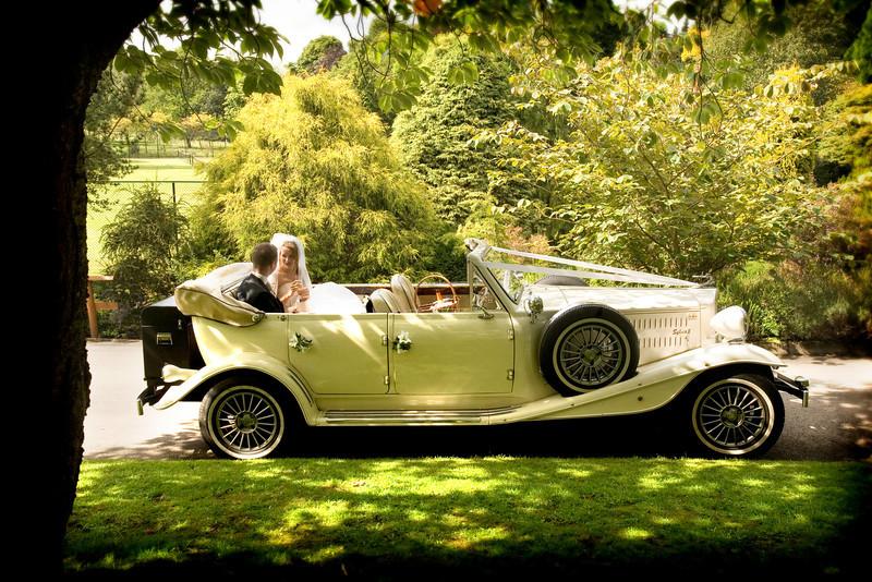 Horgans Wedding Cars  www.horganscars.co.uk