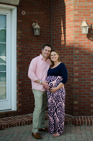 Pelletier Maternity: Sneak Peek