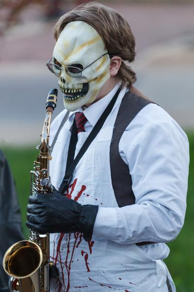 Galena Halloween Festival