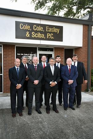 Cole Cole Easley & Sciba