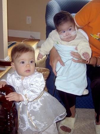 2006, Hailey