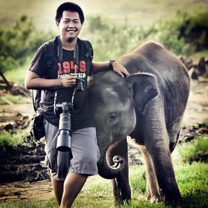 Tips Menjadi Travel Photographer & Videographer.