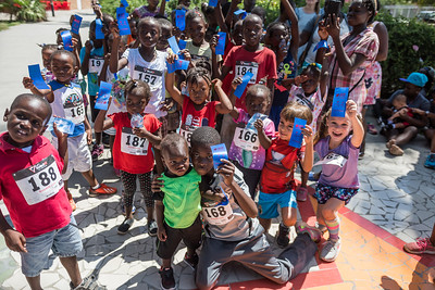 Jacmel Riverbank Kids Fun Run