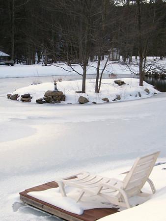 Snow Storm, Tamaqua-Lehighton, Most Popular (2-26-2010)