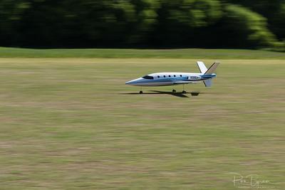 Aero Modelers Jet Rally