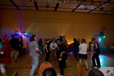 DJ Shore Leave Convention Parties