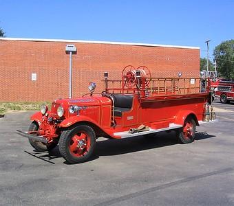 MAQUOKETO FIRE DEPARTMENT