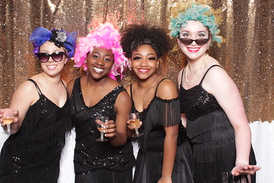 Terpsichore Guild Cocktail Party