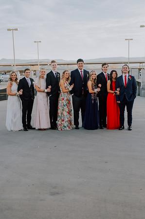 SCHS Jr. Prom A