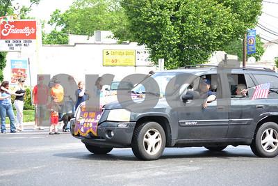 Parades and Drills