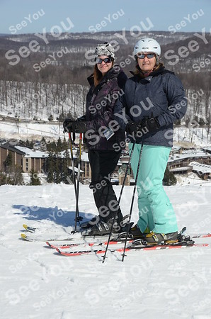 Photos on the Slopes 3-9-13