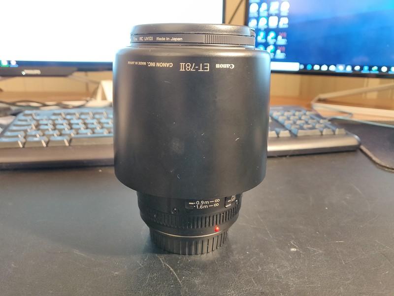 Canon EF 135mm 2L USM - Serial UY0612 001.jpg