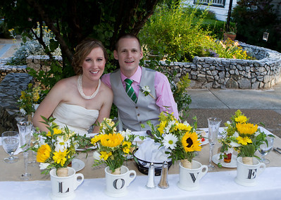 Wedding 7/10/11