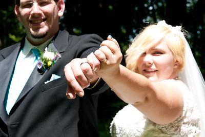 Samantha and Tyler Wedding