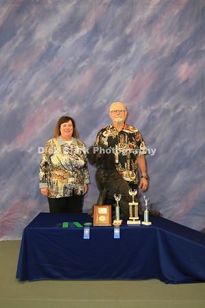 Sunday Obedience Award Photos