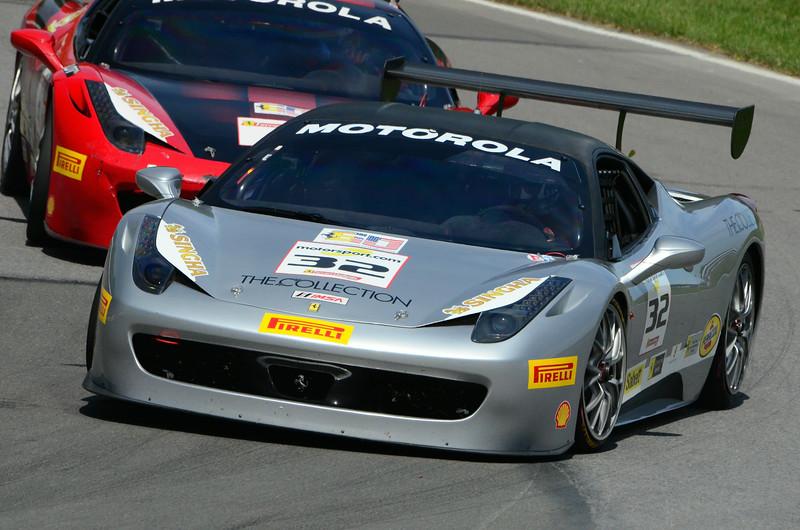 Ferrari - Grand Prix de Montréal / Montreal Grand Prix