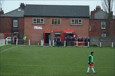 Chadderton FC (a) L 1-0