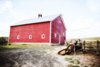 Barns and Farms Gallery