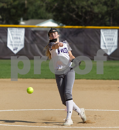 Arvada West Varsity Softball 2017