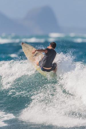 Maui Surfers