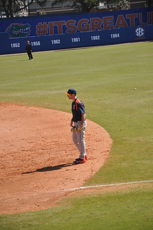 U of FLorida GAME 2
