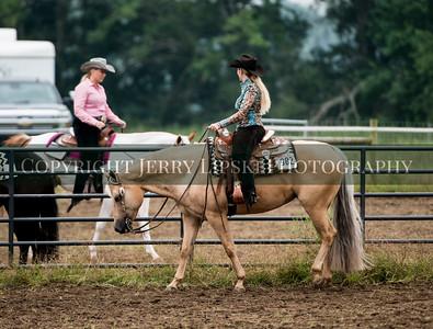 Event 25 -  Horsemanship OPEN