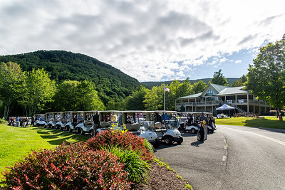 2019 Snowshoe Foundation Golf Tourny