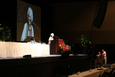 North Central Jurisdictional Conference - Tuesday, July 12