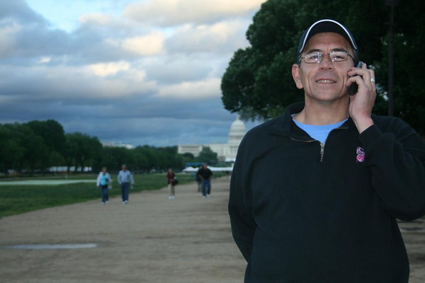 Washington, DC 2008