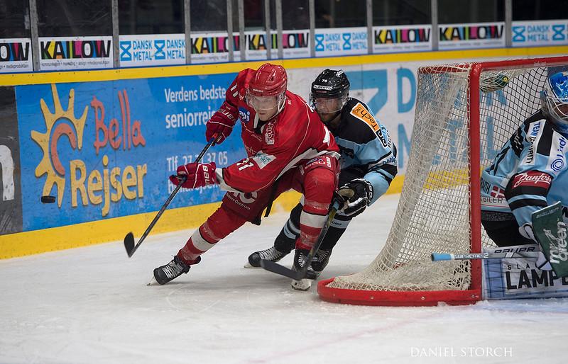 RMB vs Sønderjyske 1 - 2, 22.10.2019