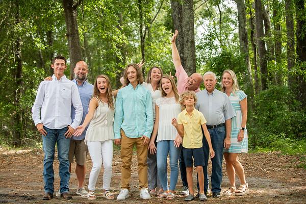 Clark + McCoy | Family