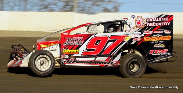 STSS Wade Decker Memorial Thunder Mountain Speedway/Dave Dalesandro Photos